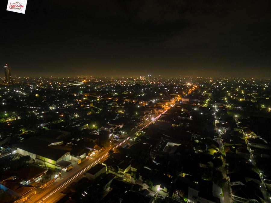 DJI 0002 2 - Test Aerial Fotografi di Malam Hari