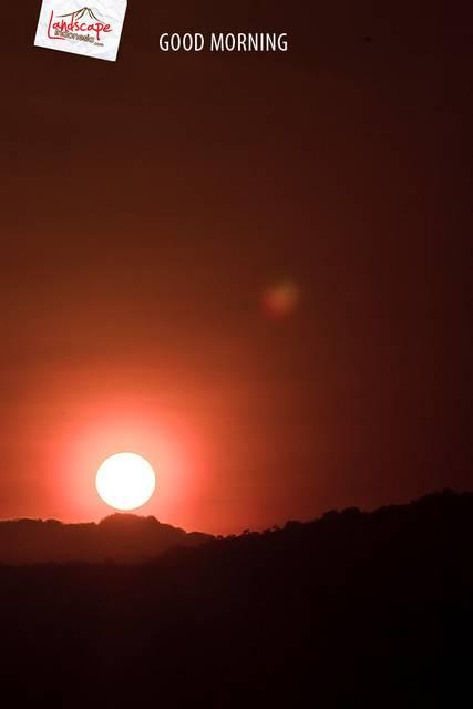 IMG 8368 tn - Sudah berapa Sunrise Anda Lewatkan?
