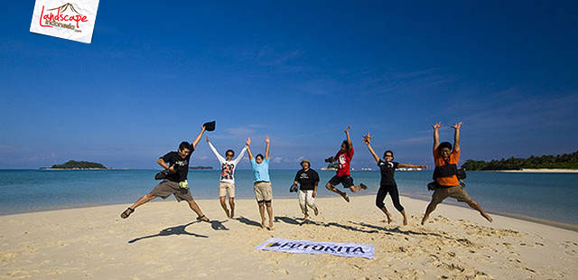 belitung 02 - Belitong, Surga buat pencinta pantai !!