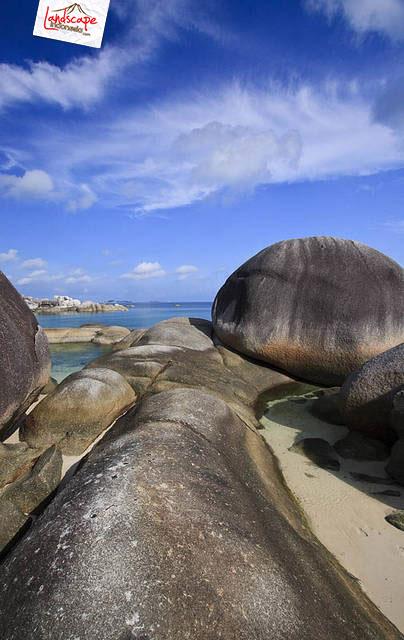 belitung 03 - Belitong, Surga buat pencinta pantai !!