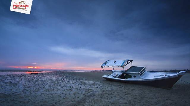 belitung 05 - Belitong, Surga buat pencinta pantai !!