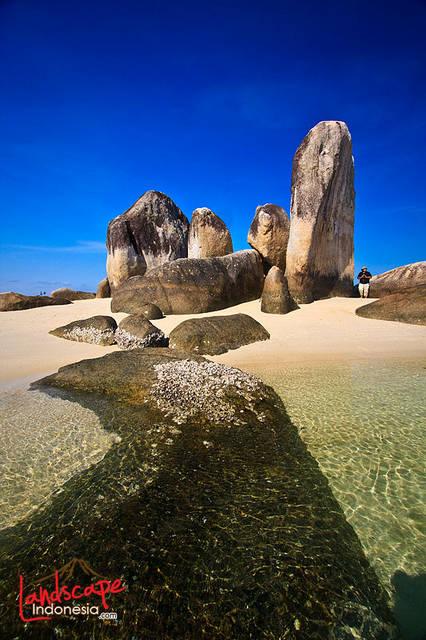 belitung 09 - Belitong, Surga buat pencinta pantai !!