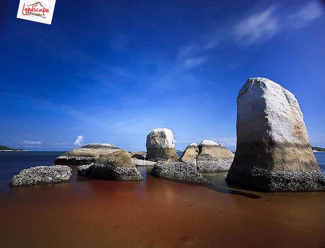 belitung 10 - Belitong, Surga buat pencinta pantai !!