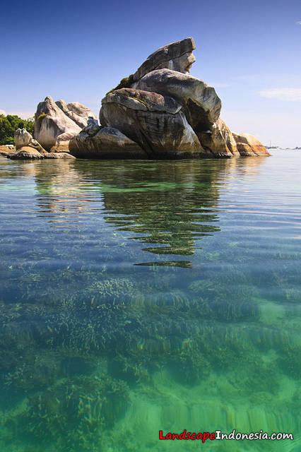 belitung 13 - Belitong, Surga buat pencinta pantai !!
