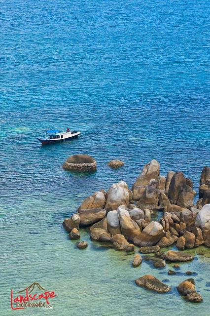 belitung 14 - Belitong, Surga buat pencinta pantai !!