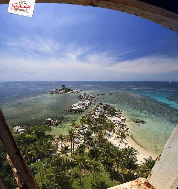 belitung 16 - Belitong, Surga buat pencinta pantai !!