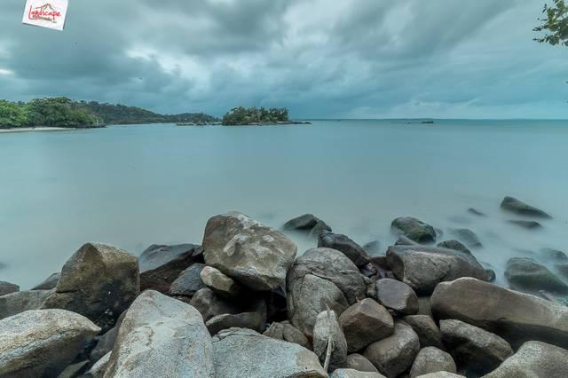 belitung mendung landscapeindonesia 01 - Belitung dalam mendung