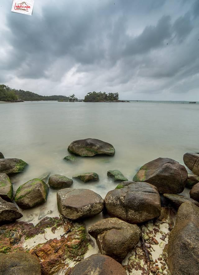 belitung mendung landscapeindonesia 02 - Belitung dalam mendung