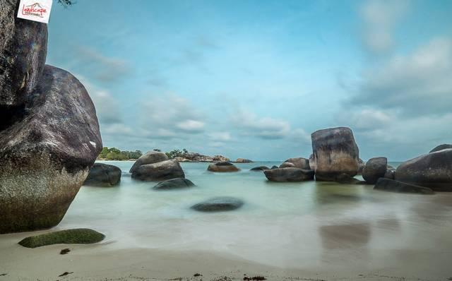 belitung mendung landscapeindonesia 03 - Belitung dalam mendung