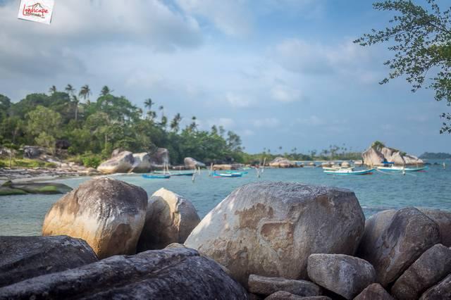 belitung mendung landscapeindonesia 10 - Belitung dalam mendung