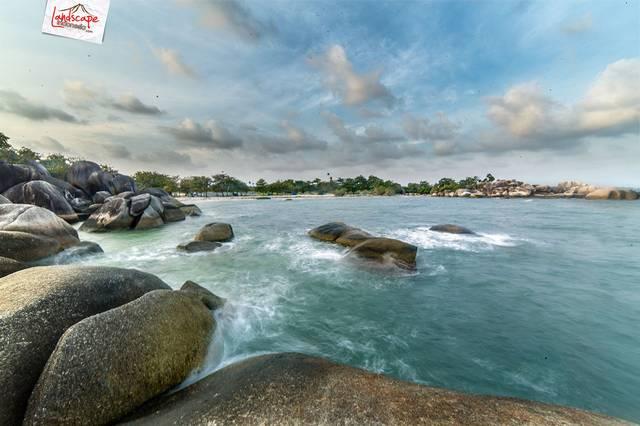 belitung mendung landscapeindonesia 11 - Belitung dalam mendung