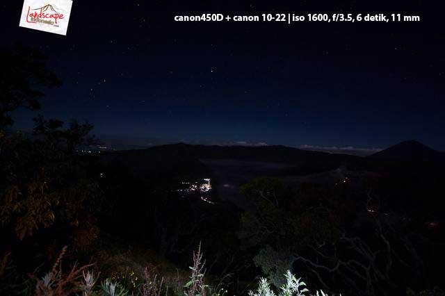 bromo 7588 0 tn - Iseng Editing Foto Hasil 450D + iso 1600, underexposure lagi :p