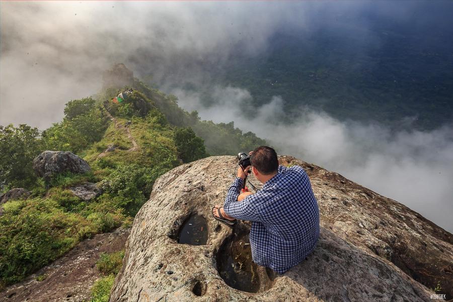 bukit cumbri 10 - Menikmati Pagi di Atas Bukit Cumbri