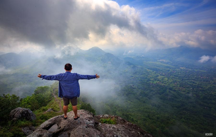 bukit cumbri 11 - Menikmati Pagi di Atas Bukit Cumbri