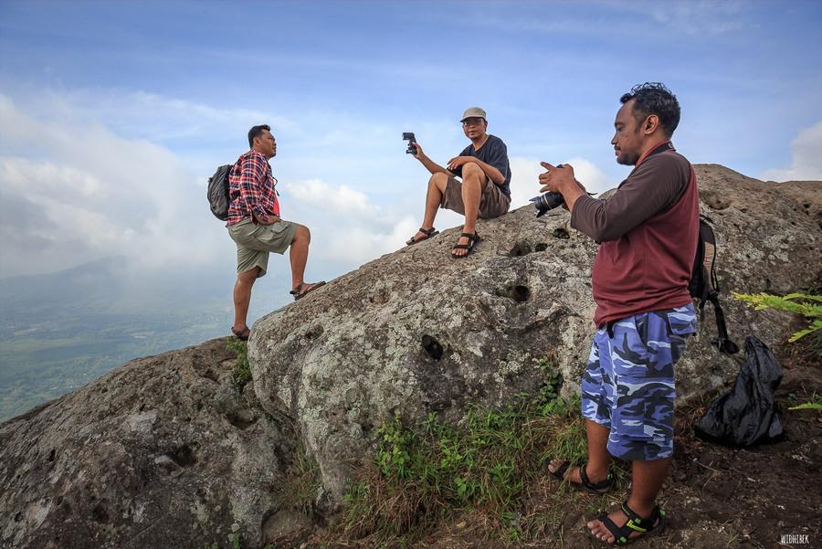 bukit cumbri 13 - Menikmati Pagi di Atas Bukit Cumbri