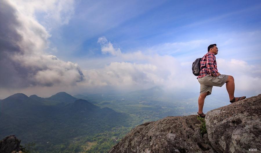 bukit cumbri 14 - Menikmati Pagi di Atas Bukit Cumbri