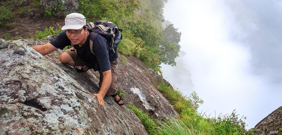 bukit cumbri 4 - Menikmati Pagi di Atas Bukit Cumbri