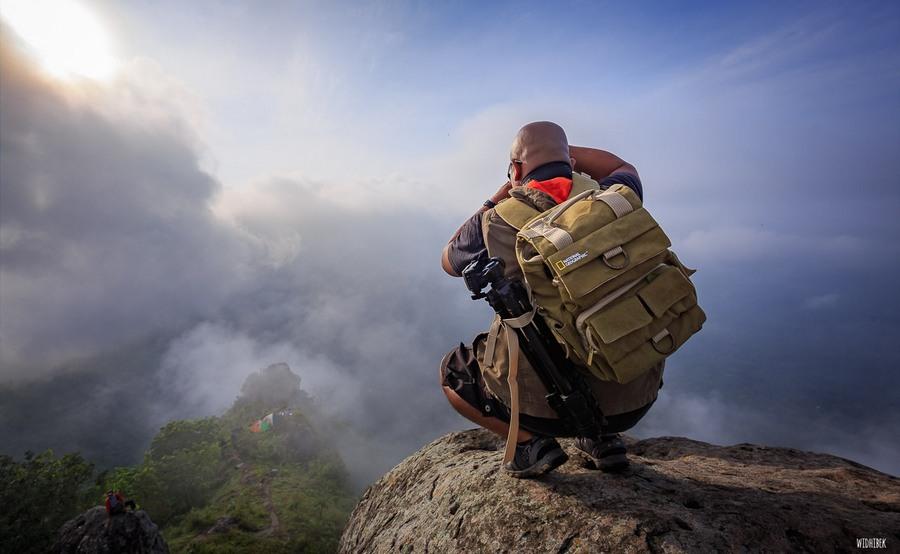 bukit cumbri 5 - Menikmati Pagi di Atas Bukit Cumbri