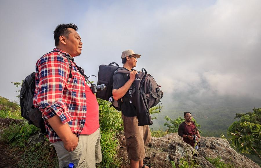bukit cumbri 6 - Menikmati Pagi di Atas Bukit Cumbri