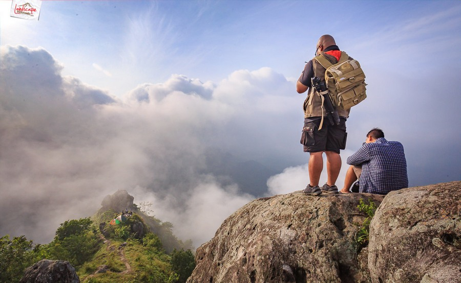 bukit cumbri 8 - Menikmati Pagi di Atas Bukit Cumbri