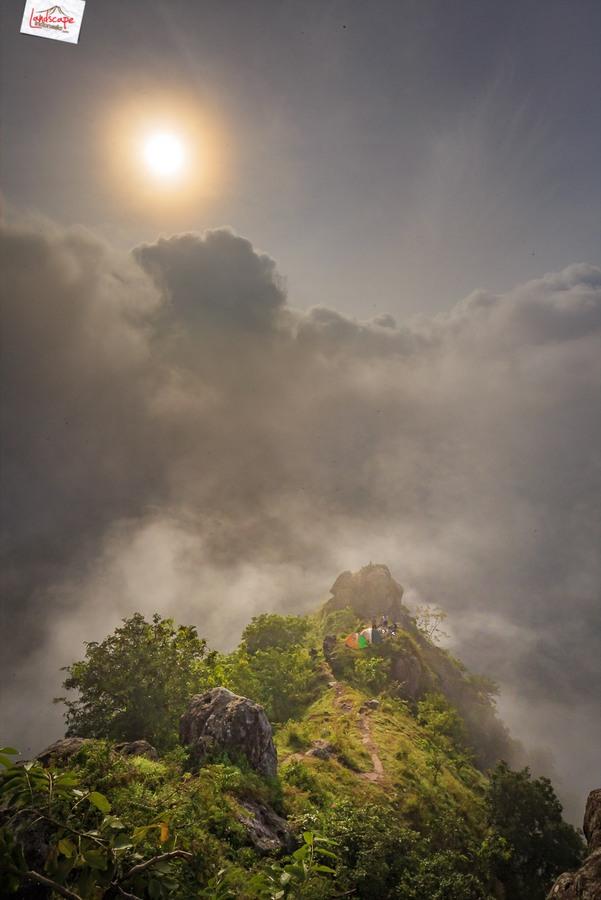 bukit cumbri 9 - Menikmati Pagi di Atas Bukit Cumbri
