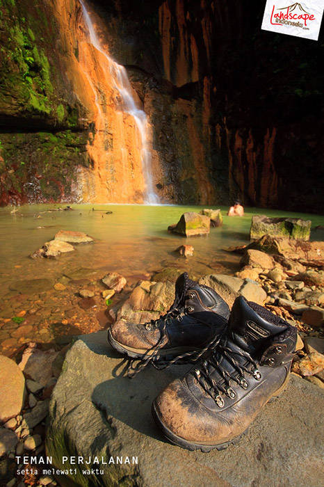 curug bogor cigamea 2 - Sepenggal Cerita Explore Curug Bogor