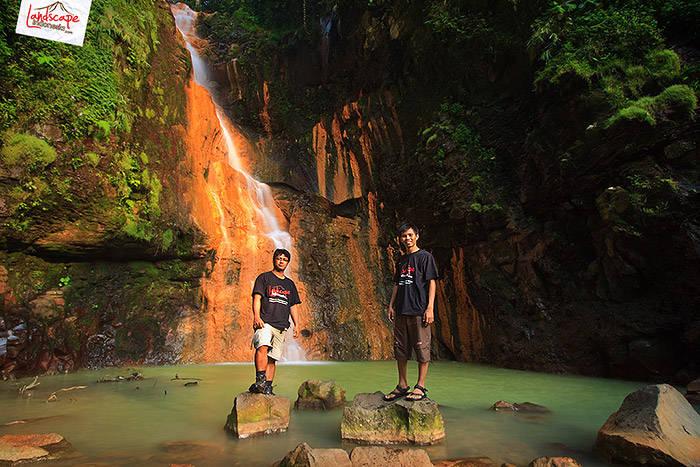 curug bogor cigamea narsis - Sepenggal Cerita Explore Curug Bogor
