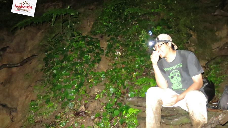 dempo 4 1 - [Catper Dempo #4] - Dinding Lemari gunung Dempo