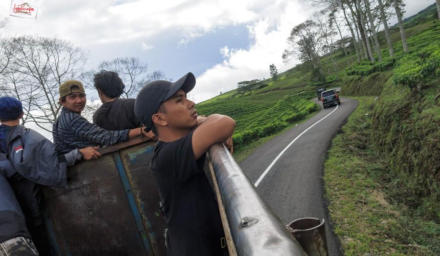 dempo 5 - [Gunung Dempo #1] Menuju Kampung 4