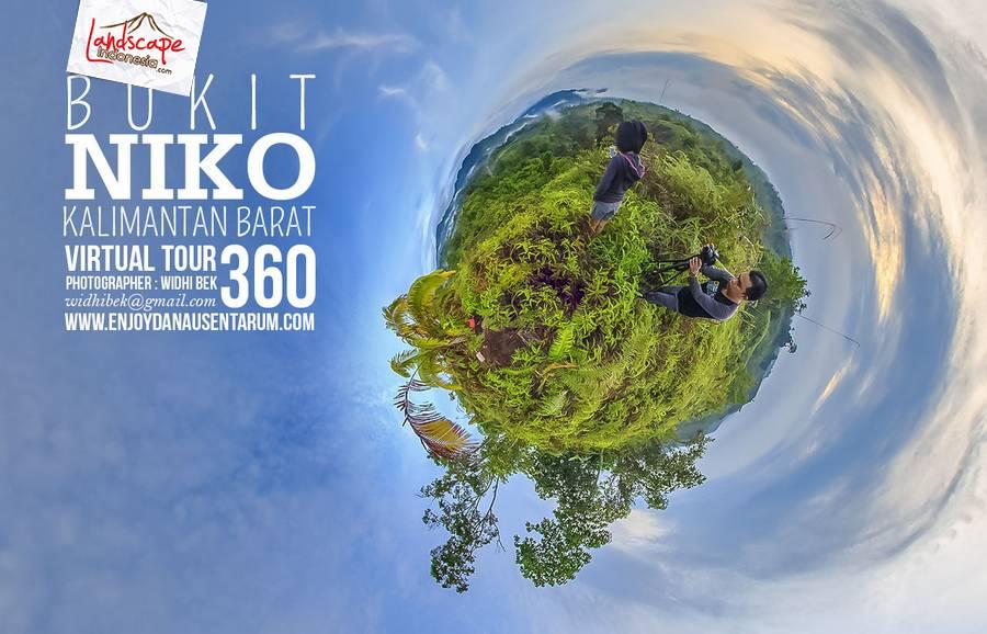 enjoydanausentarumapp 2 - Aplikasi Enjoy Danau Sentarum