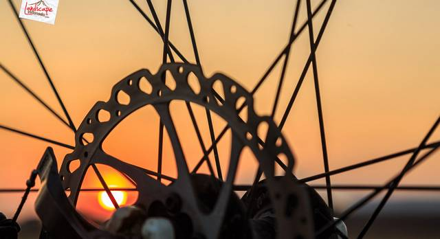 gowes 9009 tn - Merangkai pagi dengan Sepeda