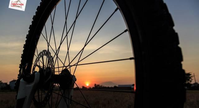 gowes 9012 tn - Merangkai pagi dengan Sepeda
