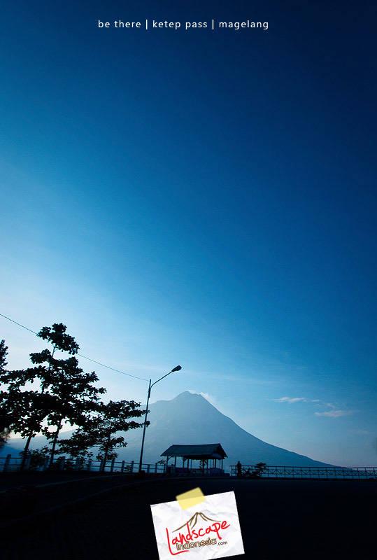 gunung ketep merapi magelang (2) - Indonesia - Ring of Fire