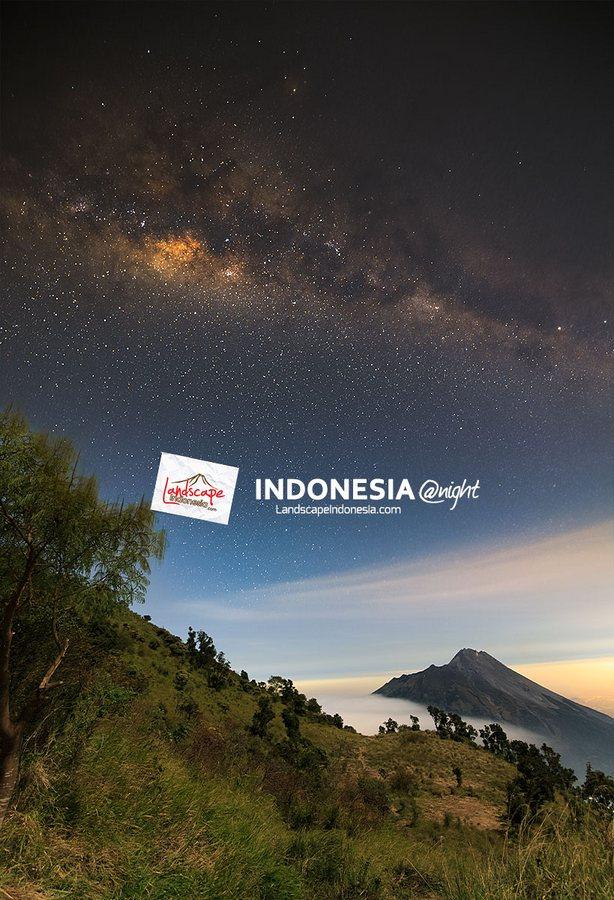 indonesia at night - Indonesia @Night, proyek photobook berikutnya dari Landscape Indonesia