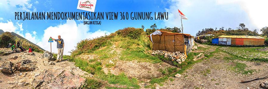 kaleidoskop Landscape Indonesia 2016