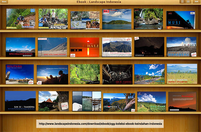 koleksi 24 ebook LI update september 2012