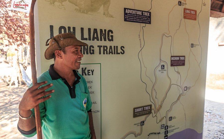 komodo pesonaindonesia 22 - Bertemu Sang Naga di pulau Komodo