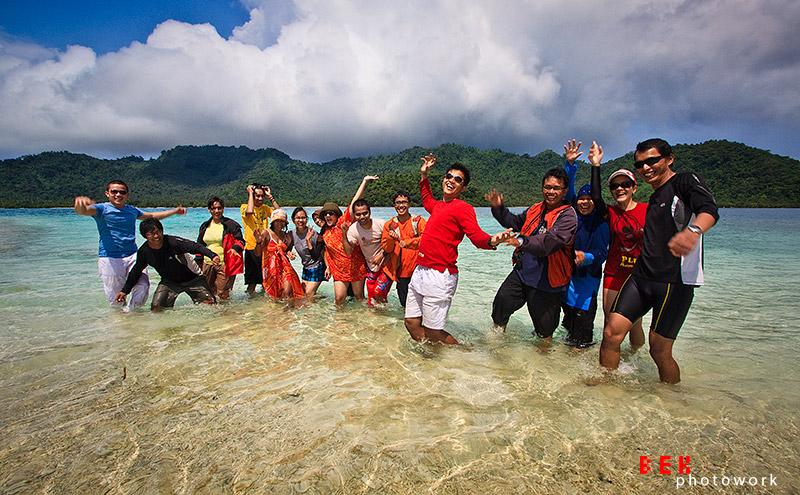 krakatau 022 - Krakatau - Dangerously Beautiful