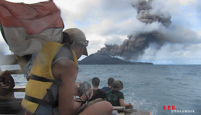 krakatau 025 - Krakatau - Dangerously Beautiful