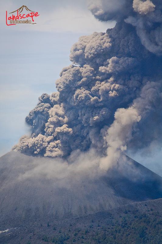 krakatau 027 - Krakatau - Dangerously Beautiful