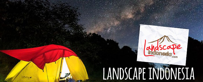landscapeindonesia - Aplikasi Android dari Landscape Indonesia