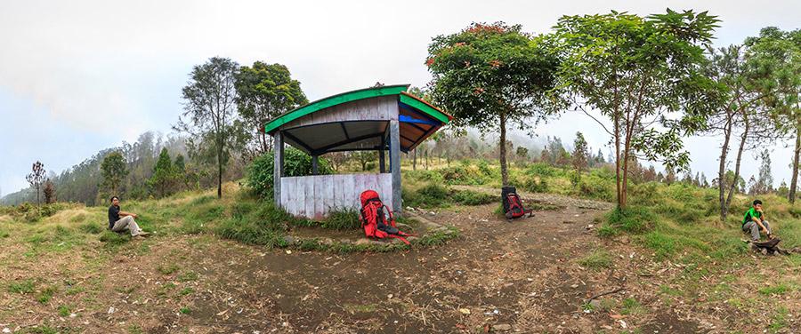 lawu 360 1a - Mendokumentasikan Panorama 360 Gunung Lawu (1)