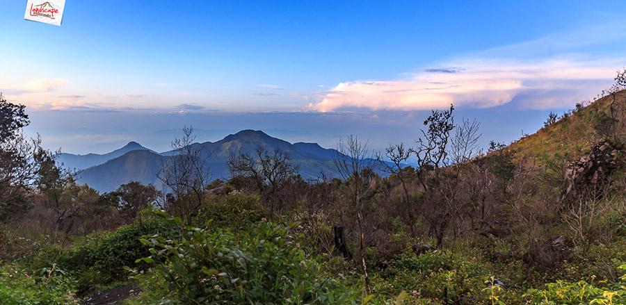 lawu 360 2 3 - Mendokumentasikan Panorama 360 Gunung Lawu (2)