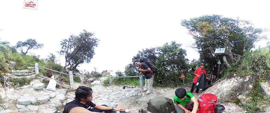 lawu 360 3 0 - Perjalanan Mendokumentasikan View 360 Gunung Lawu (bagian ketiga)