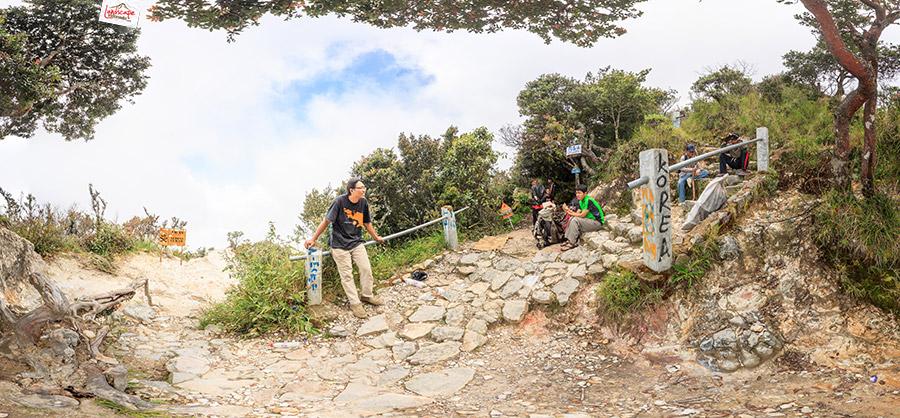 lawu 360 3 1b - Perjalanan Mendokumentasikan View 360 Gunung Lawu (bagian ketiga)