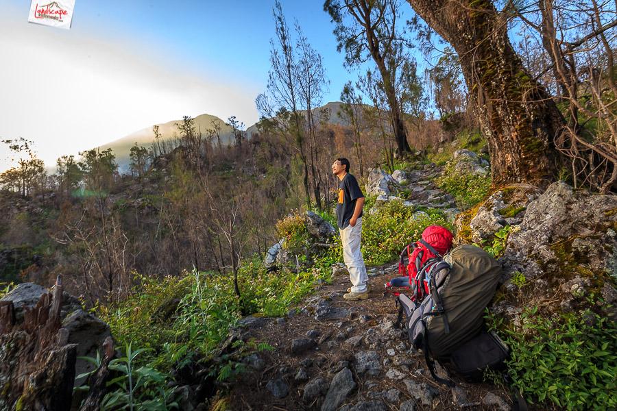 lawu 360 5 - Mendokumentasikan Panorama 360 Gunung Lawu (1)