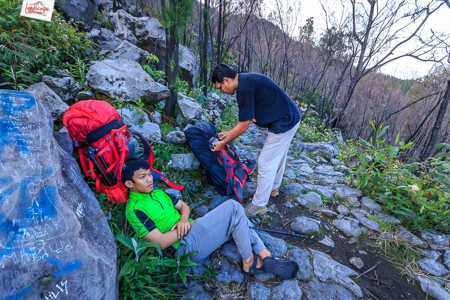 lawu 360 7 - Mendokumentasikan Panorama 360 Gunung Lawu (1)