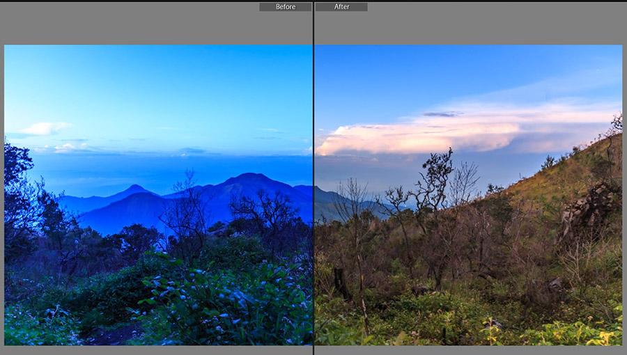 lawu 3602 6 - Mendokumentasikan Panorama 360 Gunung Lawu (2)