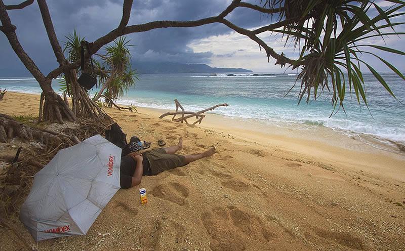 lombok 030 - lombok .. pulau impian pencinta foto landscape