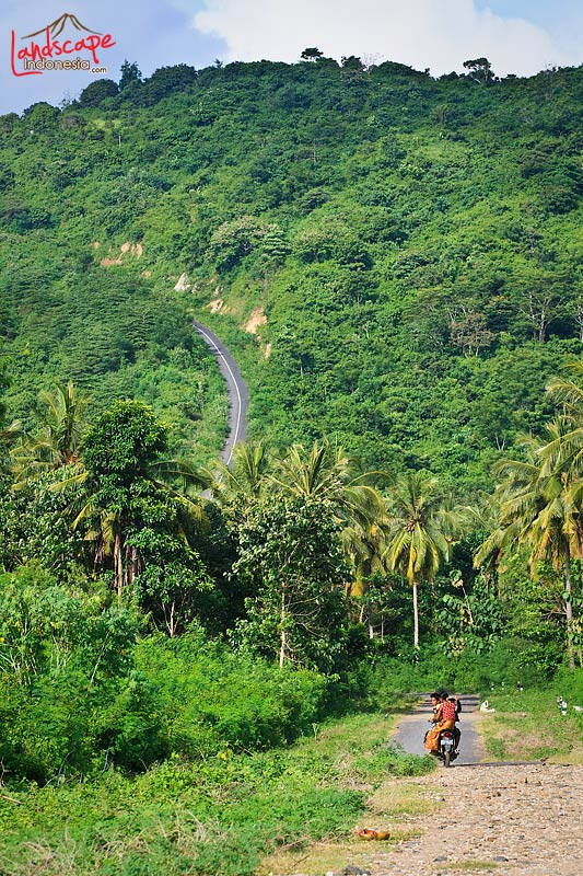 lombok barat 49 - lombok (still) hidden paradise - hari 3 sore
